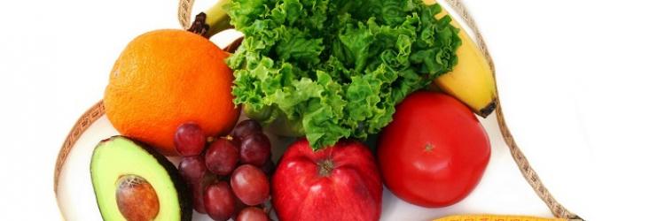Антихолестериновая диета или как правильно питаться