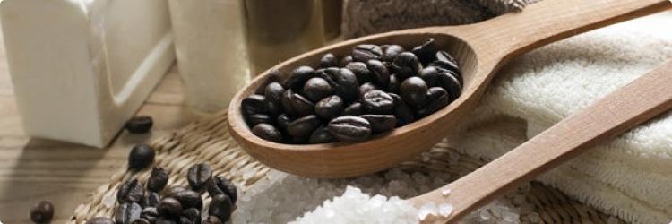 Царский подарок вашей коже — кофейный скраб