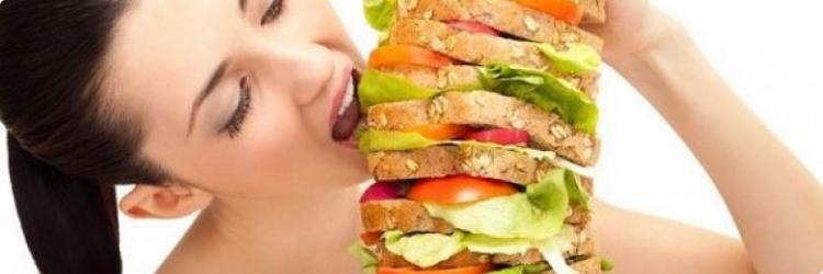 Что нужно знать об аппетите?