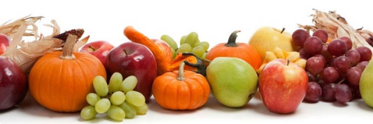 Какие продукты помогают бороться с сезонной хандрой