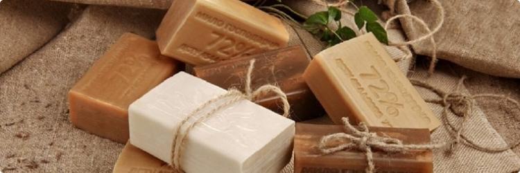 Помогает ли хозяйственное мыло от прыщей?