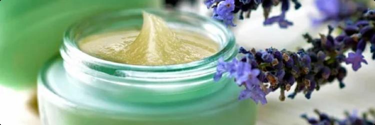 Состав крема для лица