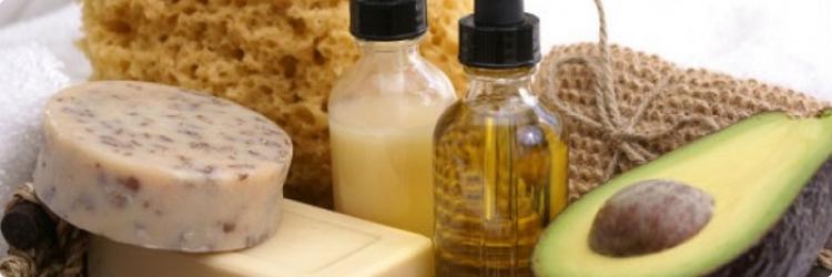 ТОП-5 лучших косметических средств для волос из масла авокадо