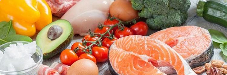 Всё о кетогенной диете