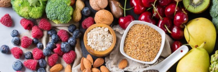 Какие продукты содержат растительный белок