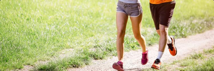 Бег для похудения: преимущества и грамотная организация тренировок