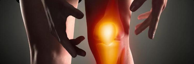Боль в коленном суставе, причины и заболевания