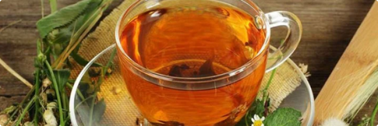 Целебные свойства чая для здоровья организма