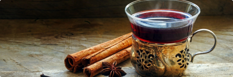 Чай с корицей, отзывы и применение
