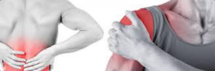 Что делать при болях в мышцах