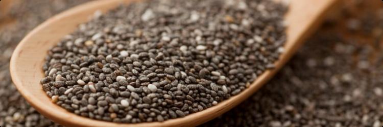 Что такое семена чиа и их польза
