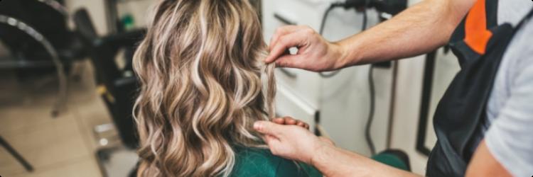 Эффективные ухаживающие процедуры для волос
