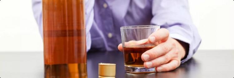 Этапы мужского алкоголизма и их признаки