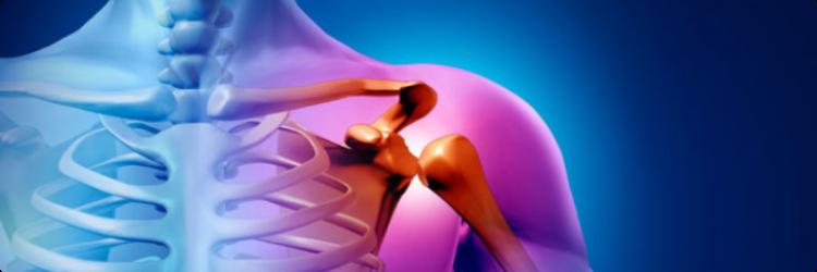 Хруст в плечевом суставе при вращении