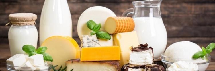 Какая молочная продукция не подлежит декларированию?