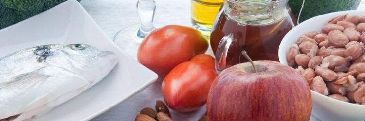 Какие продукты снижают холестерин в крови