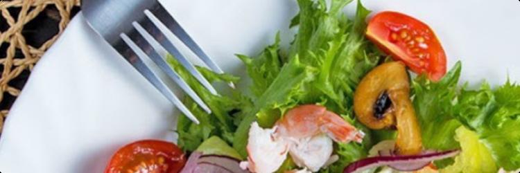 Курс диетического питания для похудения