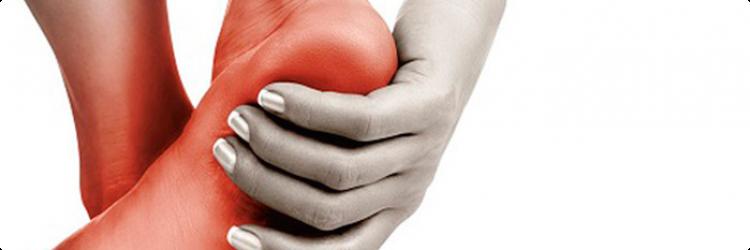 Лечение ахиллобурсита: причины, народные методы терапии