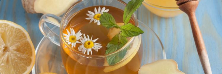 Лечение простуды народными методами
