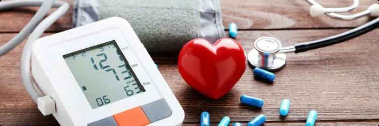 Опасность и признаки артериальной гипертонии