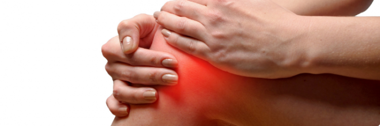 Отвары и настои при артрозе колена