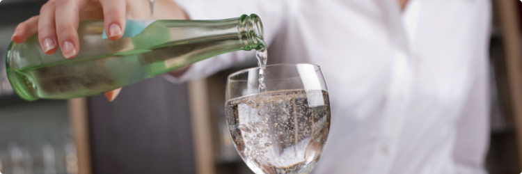 Полезна ли минеральная вода при подагре?