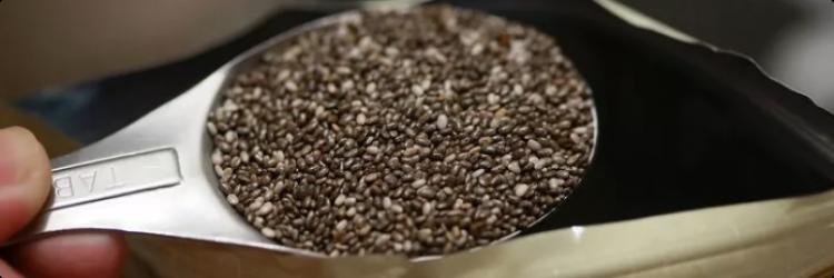 Польза и правила употребления семян чиа