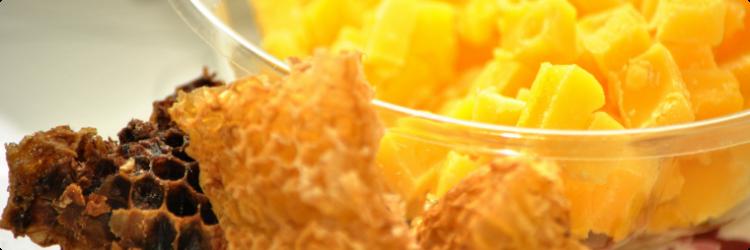 Польза и применение пчелиного воска