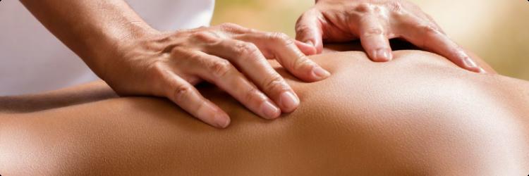 Все что нужно знать о массаже спины
