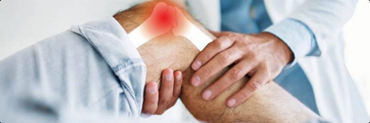 Выбор специалиста при болях в суставах