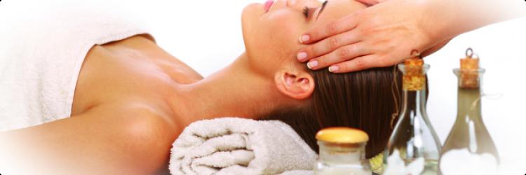 Ароматерапия в уходе за волосами
