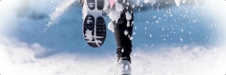 Бег зимой: как подготовиться к пробежке, что есть и как одеваться