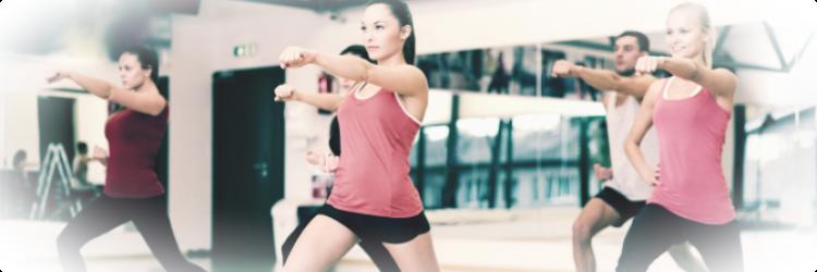 Боевые виды спорта для девушек