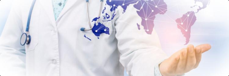 Целевой туризм ради заграничной медицины