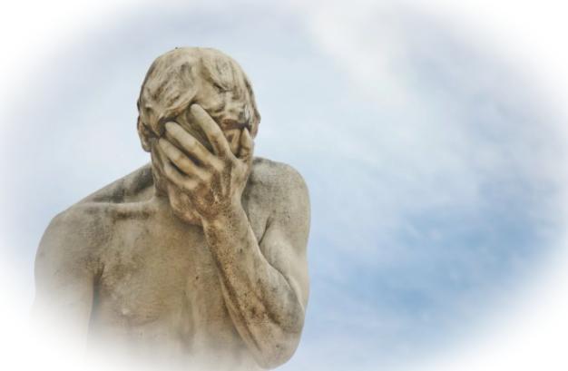 Что делать, если вы прилюдно опозорились?