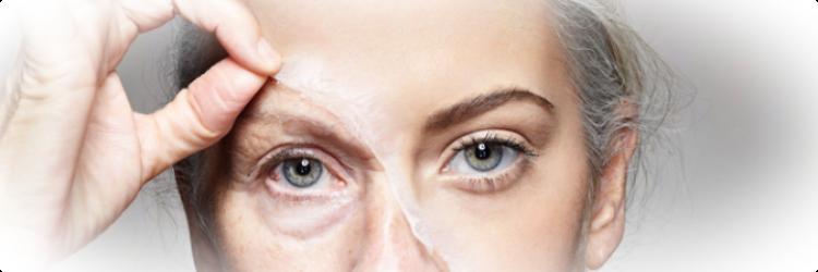 Что нужно знать о старении кожи