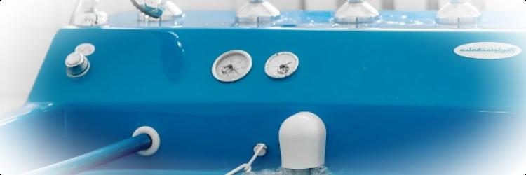 Что такое гидротерапия (водолечение)