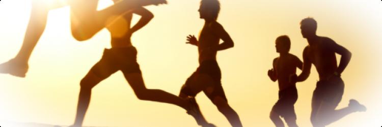 Держим путь на развитие личности со спортом