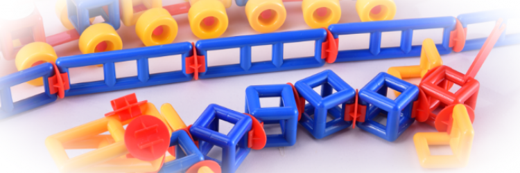 Детские конструкторы: виды, преимущества