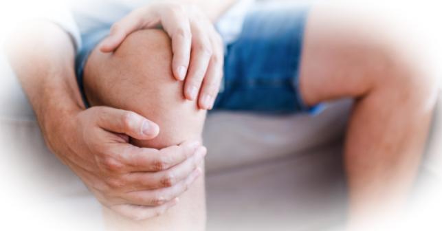 Диагностика И Лечение Воспаления Суставов
