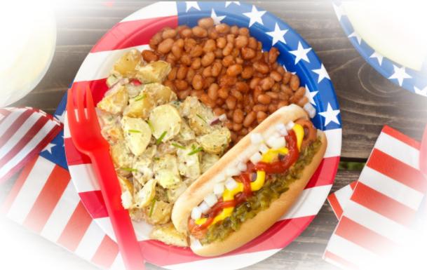 Американская диета – варианты и примерное меню