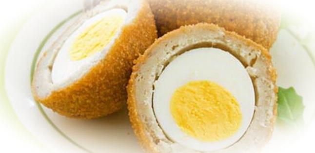 Диетические Рецепты С Вареным Яйцом