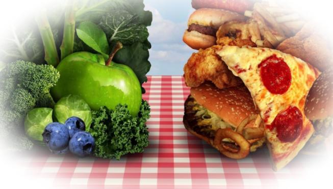 Диетическое питание при повышенном холестерине