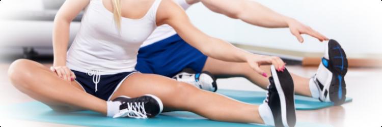 Для чего необходим фитнес