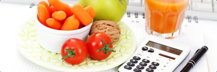Домашняя диета для похудения