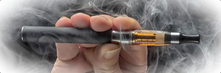 Электронные сигареты менее вредные, чем обычные?