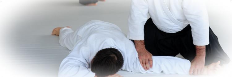 Физические и духовные аспекты айкидо