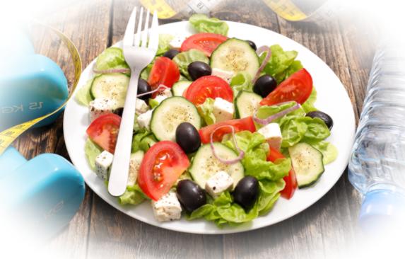 Фруктовая диета и разновидности ее меню