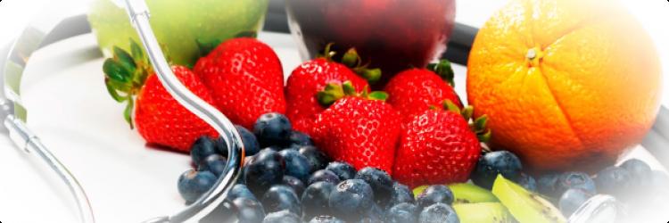 Функциональные пищевые продукты