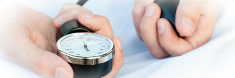 Гипертоническая болезнь. Как меняется жизнь после диагноза?
